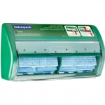 Salvequick Pflasterspender Blue Detectable / HACCP (inklusive 70 Pflaster)